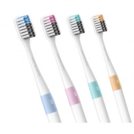 Набор зубных щеток Xiaomi Doctor B Bass Method